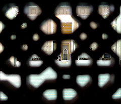 Lessons learnt: why don't more women feel welcome in the mosque?
