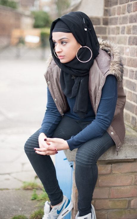 A Review of 'The Diary of a Hounslow Girl' by Ambreen Razia