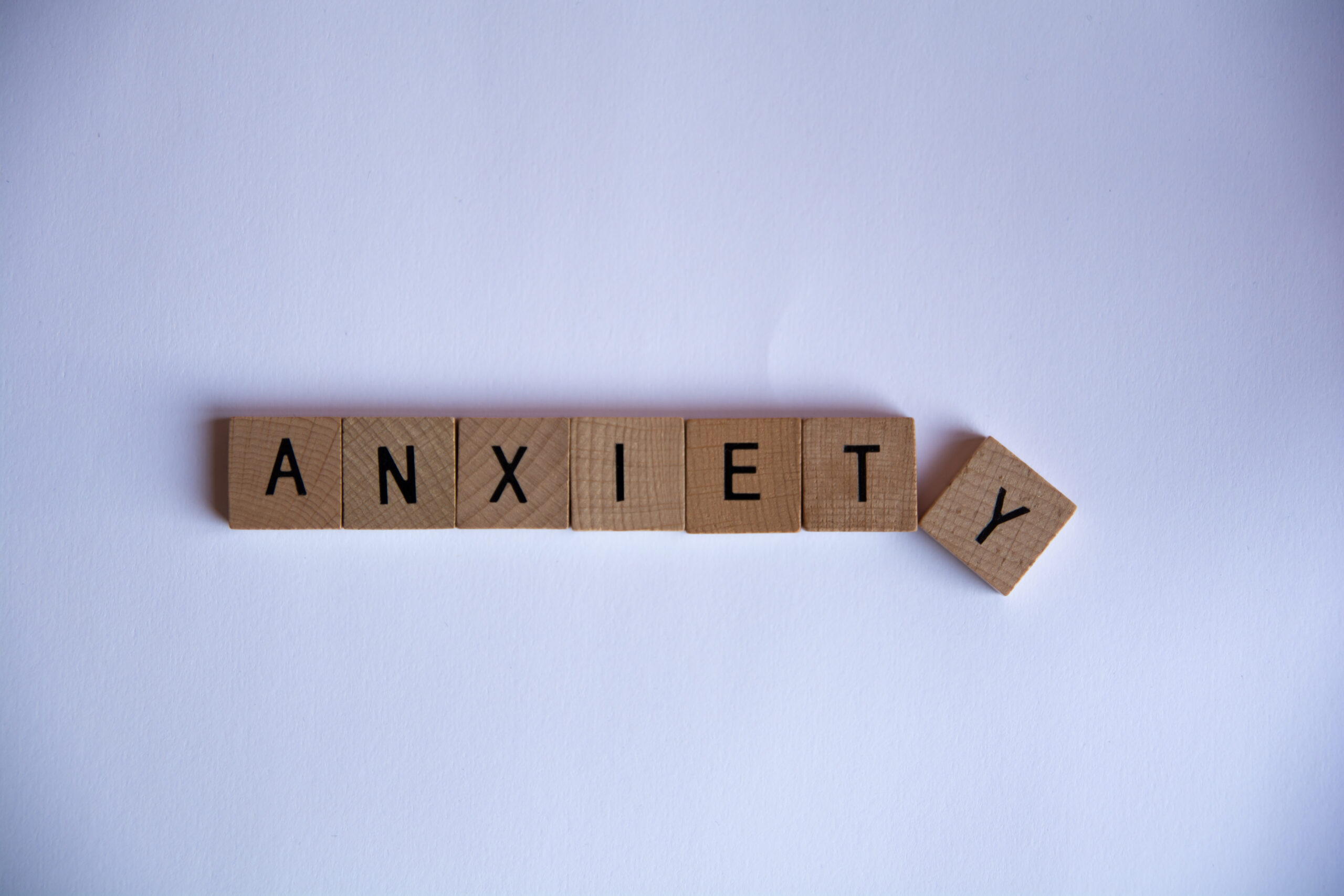Jamilla's tips on dealing with anxiety around exam time (Part 2)