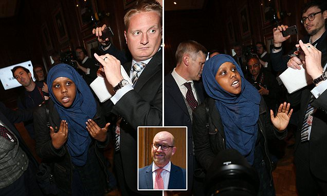 Muslim women MPs winning nation-wide is the best response to UKIP lies