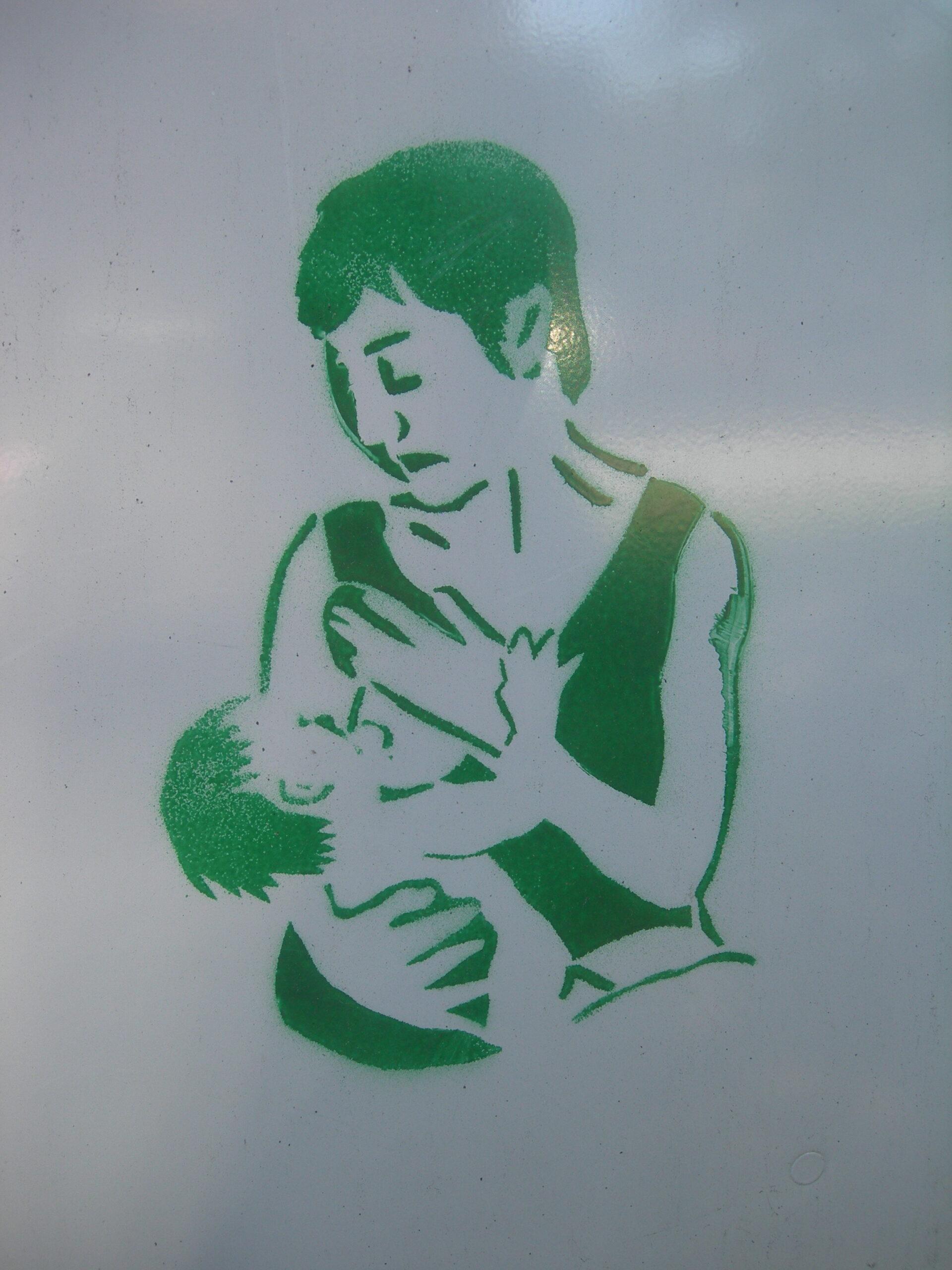 Breastfeeding shaming needs to stop