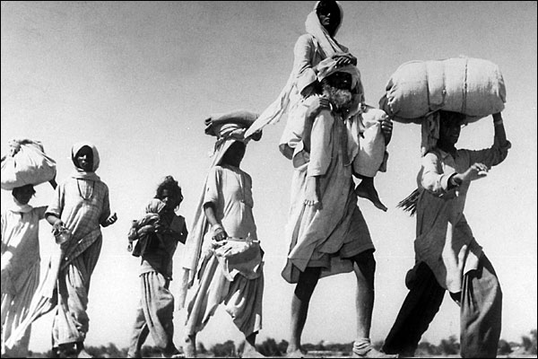 70 years on, Partition deeply impacts my life.
