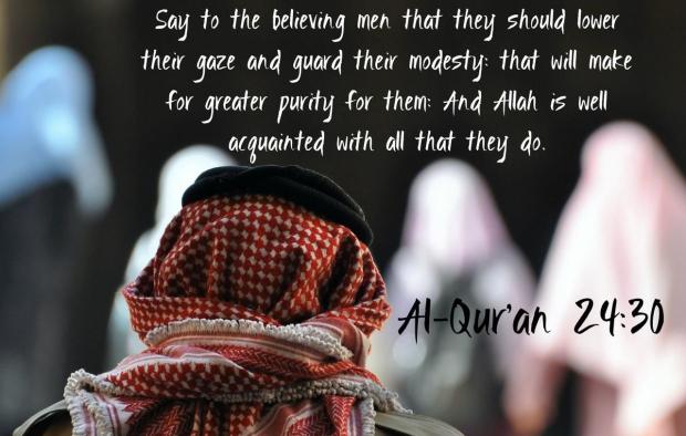 Muslim Women: Enslaved or Empowered?