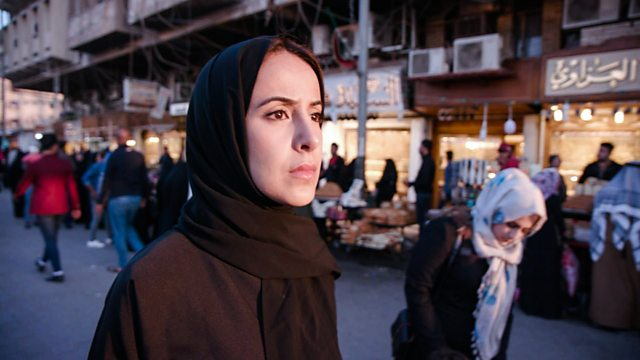 """The BBC's """"Iraq's Secret Sex Trade"""" doc Reveals Some Ugly Truths"""